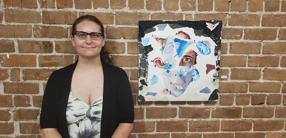 Amy Elizabeth Fredrickson