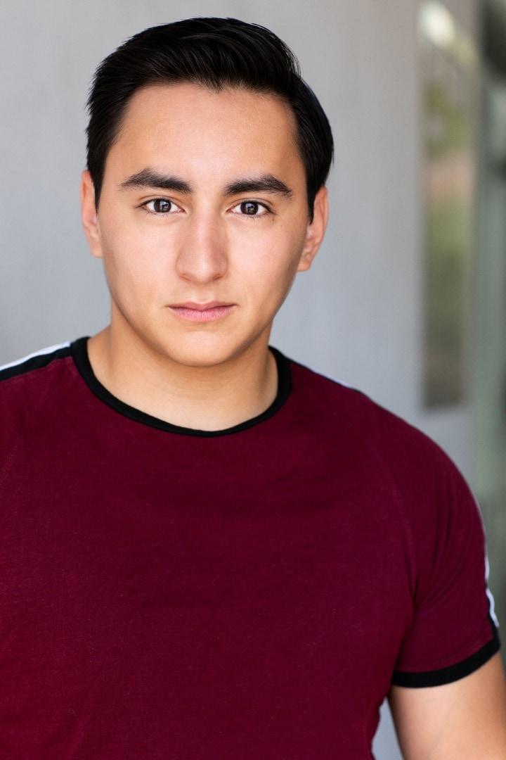 Brandon Reyes