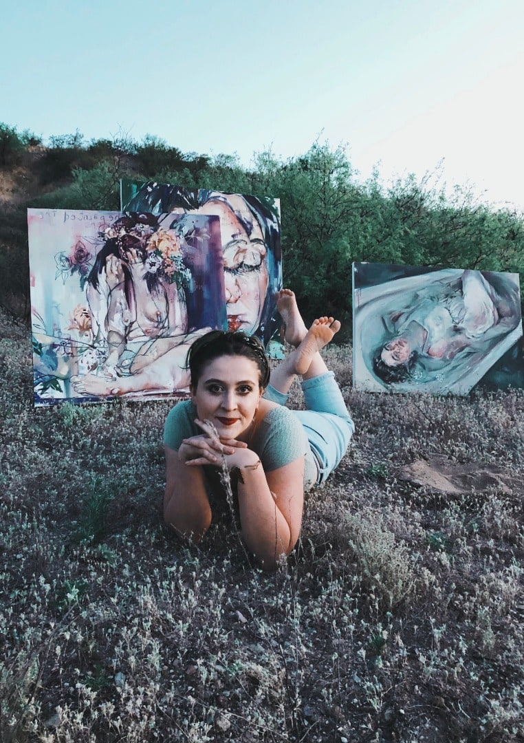 Caitlyn Michaela Swift