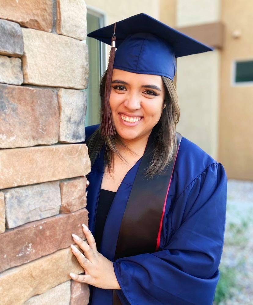 Chelsea Carolina Ortiz