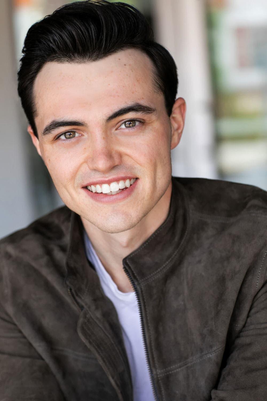 Dylan Cotter