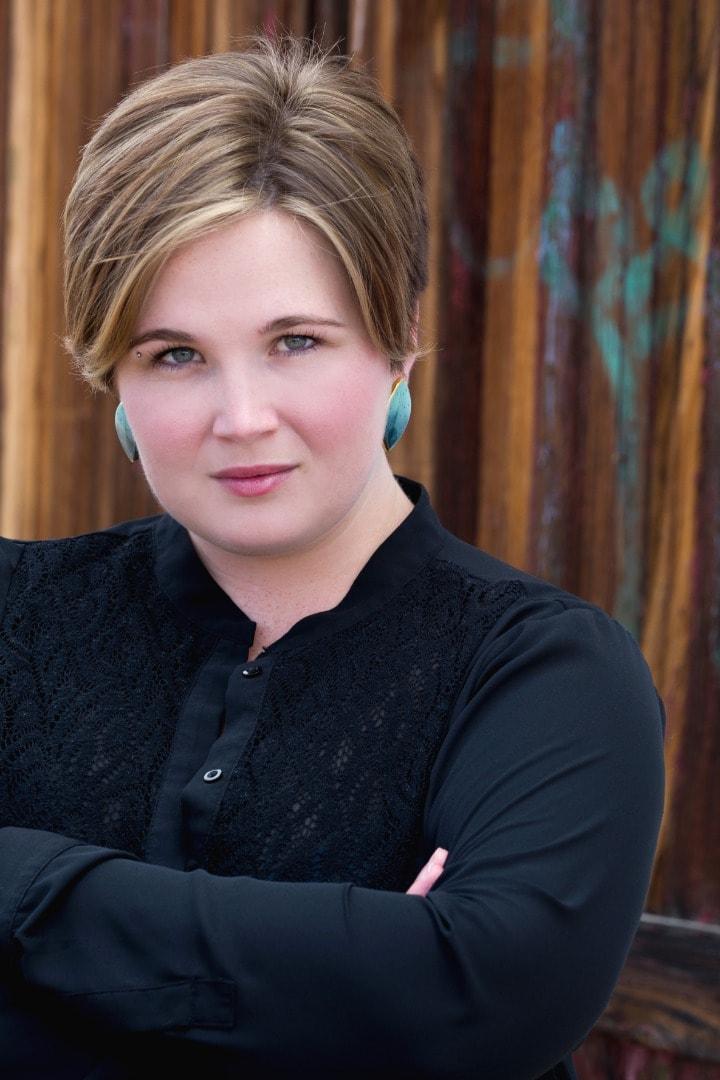 Erika M. Burkhart