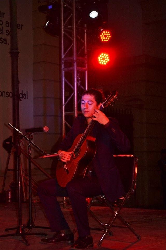 Ignacio Mondaca-Garcia