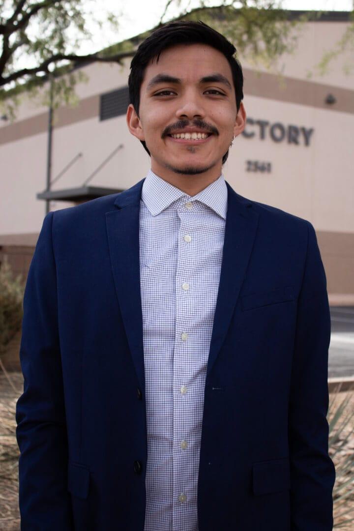 Izzai Fausto Martinez Angulo