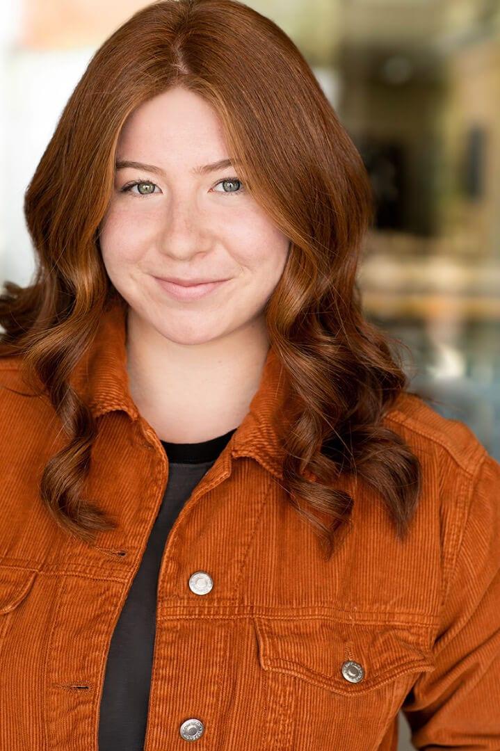 Jenna Amelia Meadows