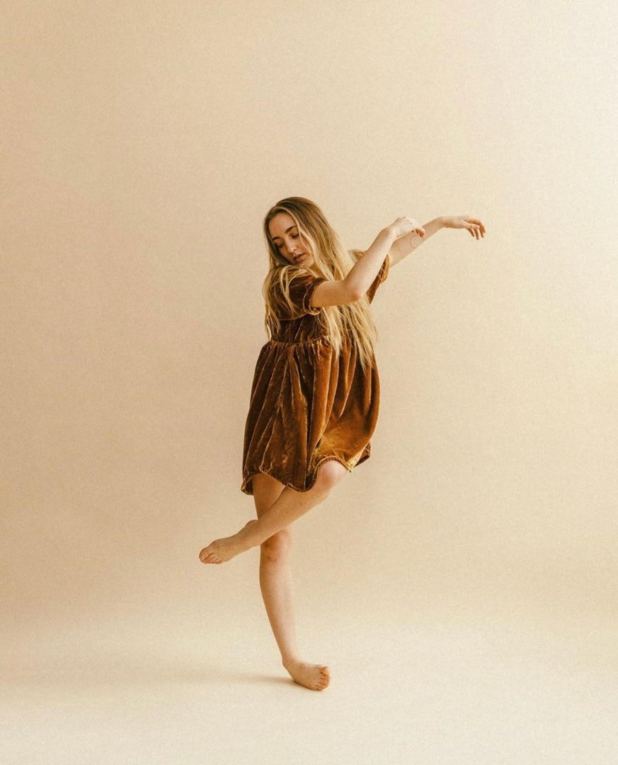 Jessica McGuire