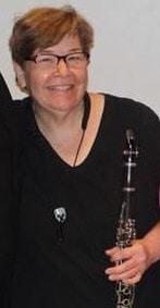 Jeanne Marie Trembeth