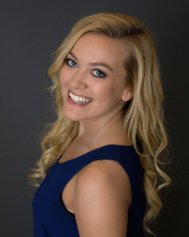 Kristin Elizabeth Kavanagh