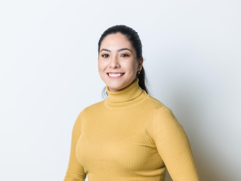 Kristin Leann Valencia