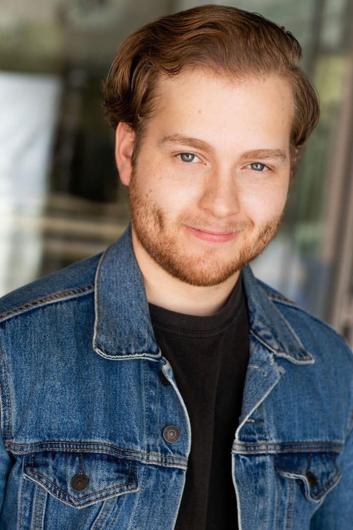 Liam Reid Thibeault