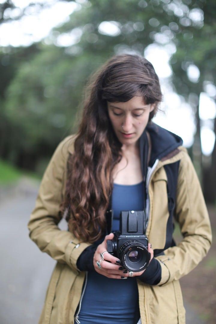Leah Brooks Netsky