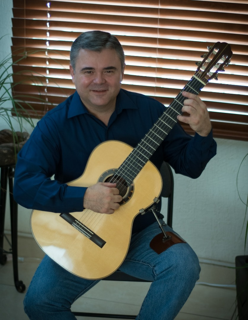Pavel Francisco Meza Peraza