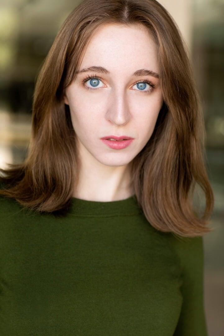 Sophia Marie King Goodin