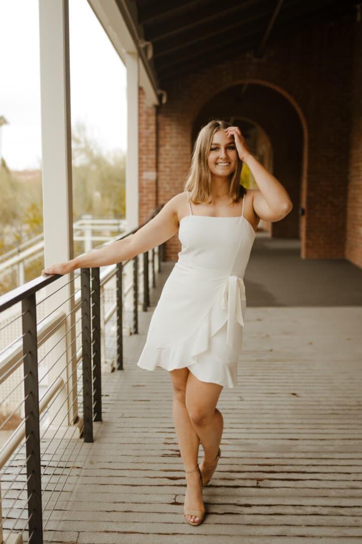 Taylor Nicole Vandenburgh