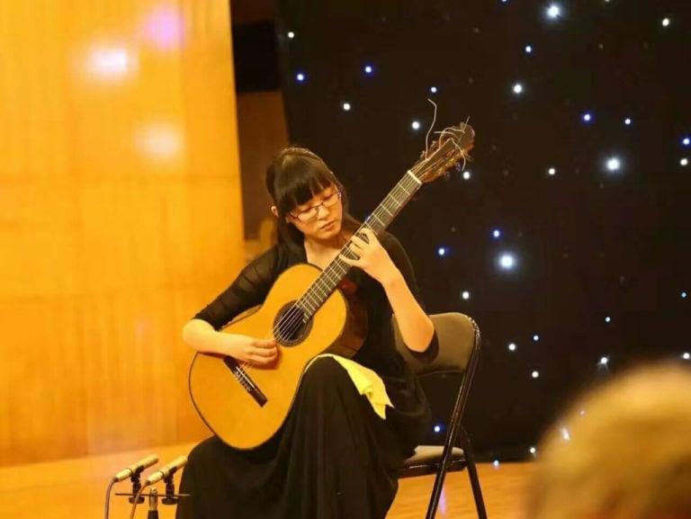 Yihui  Wang
